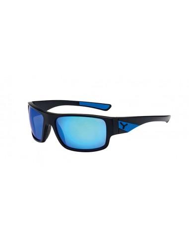 Vista desde la diagonal izquierda de las gafas deportivas: Cebé Whisp 2.
