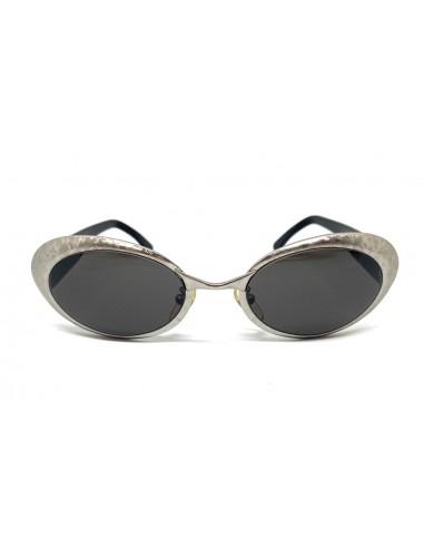 Modelo italiano de gafas de sol vintage de Fendi SL 7090 Q44