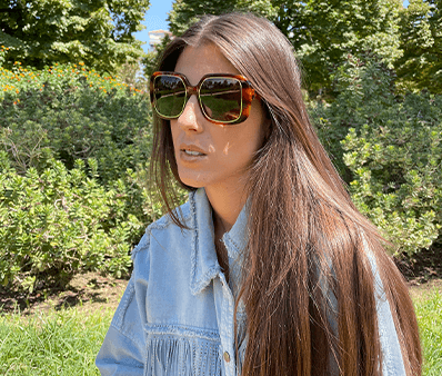Gafas de sol para hombres y mujeres: New Elite.