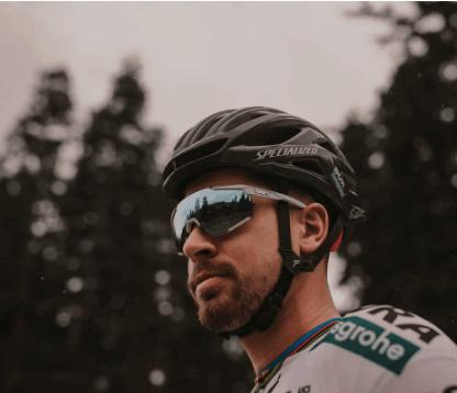 Gafas deportivas: Ciclismo.
